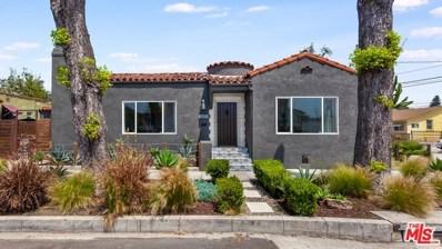 3201 GARDEN Avenue, Los Angeles, CA 90039 - MLS#: 19460010