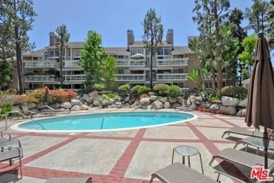 4338 Redwood Avenue UNIT B115, Marina del Rey, CA 90292 - MLS#: 19460046