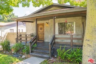 4128 Camero Avenue, Los Angeles, CA 90027 - MLS#: 19460082