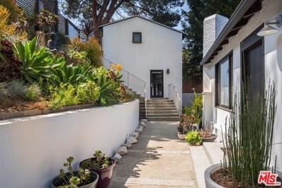 11503 LAURELCREST Drive, Studio City, CA 91604 - MLS#: 19460144