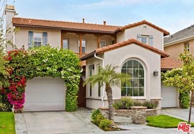 43 COMMONWEALTH, Irvine, CA 92618 - MLS#: 19460266