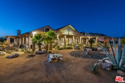 3569 CALMADA Road, Pioneertown, CA 92268 - MLS#: 19460302