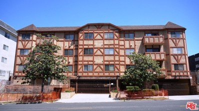 424 S WESTMORELAND Avenue UNIT 201, Los Angeles, CA 90020 - MLS#: 19460382