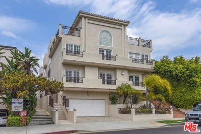 11723 Mayfield Avenue UNIT 3, Los Angeles, CA 90049 - MLS#: 19460426