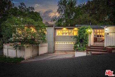 8819 LOOKOUT MOUNTAIN Avenue, Los Angeles, CA 90046 - MLS#: 19460532