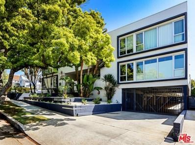 1328 Havenhurst Drive UNIT 208, West Hollywood, CA 90046 - MLS#: 19460564