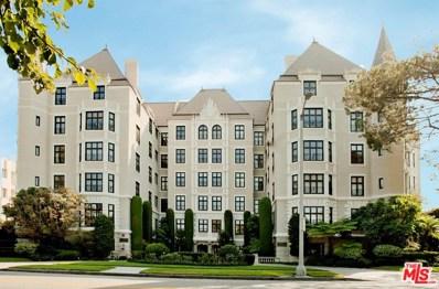 316 N ROSSMORE Avenue UNIT 101, Los Angeles, CA 90004 - MLS#: 19460574