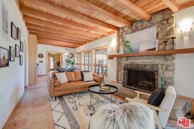 2841 SEARIDGE Street, Malibu, CA 90265 - MLS#: 19460738