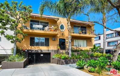 951 N Gardner Street UNIT 1, West Hollywood, CA 90046 - MLS#: 19460786