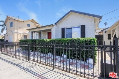 1656 S Rimpau, Los Angeles, CA 90019 - MLS#: 19460816