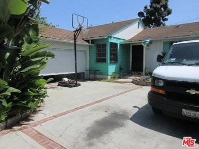 2508 W 115TH Place, Hawthorne, CA 90250 - MLS#: 19460862