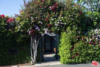 4101 Los Nietos Drive, Los Angeles, CA 90027 - MLS#: 19460980