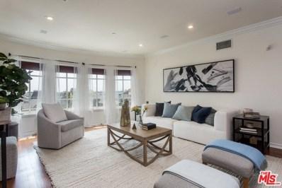 1000 GRANVILLE Avenue UNIT 405, Los Angeles, CA 90049 - MLS#: 19460990