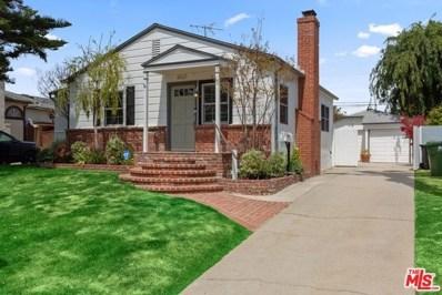 6521 W 81ST Street, Los Angeles, CA 90045 - MLS#: 19461124