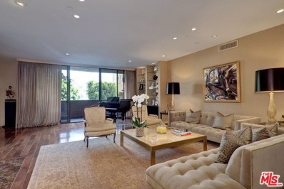 135 S McCarty Drive UNIT 102, Beverly Hills, CA 90212 - MLS#: 19461150