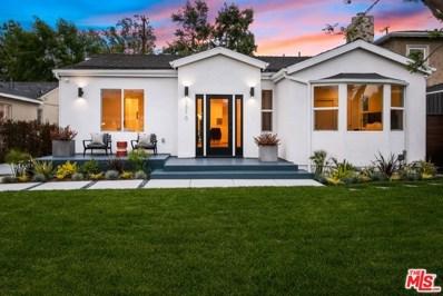 5310 Noble Avenue, Sherman Oaks, CA 91411 - MLS#: 19461156