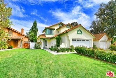 15567 Oakhurst Street, Chino Hills, CA 91709 - MLS#: 19461236