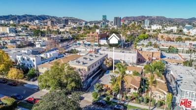 6029 Eleanor Avenue, Los Angeles, CA 90038 - MLS#: 19461350