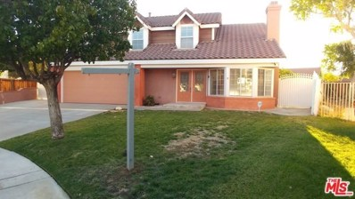 37103 Bridgeport Court, Palmdale, CA 93550 - #: 19461480