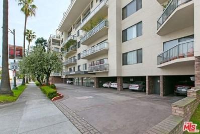 4460 WILSHIRE UNIT 403, Los Angeles, CA 90010 - MLS#: 19461746