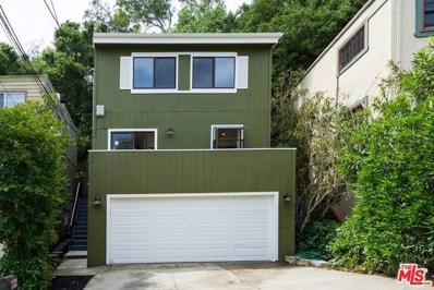 8954 WONDERLAND Avenue, Los Angeles, CA 90046 - MLS#: 19462240