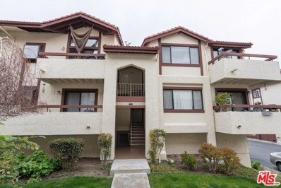 18020 Saratoga Way UNIT 536, Canyon Country, CA 91387 - MLS#: 19462248