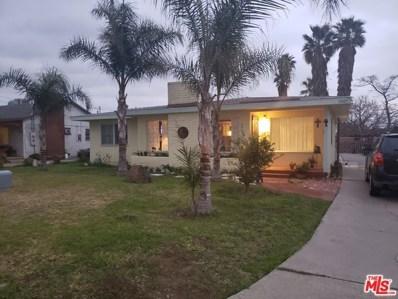 17423 Vine Street, Fontana, CA 92335 - MLS#: 19462256