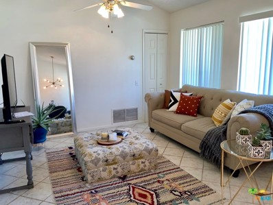 353 Hermosa Drive UNIT 7a2, Palm Springs, CA 92262 - MLS#: 19462268PS