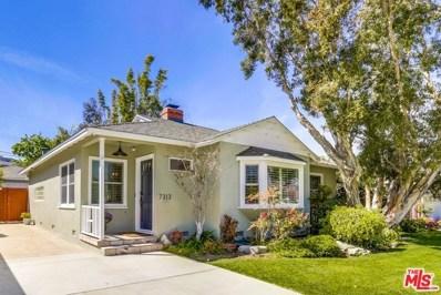 7313 ALVERSTONE Avenue, Los Angeles, CA 90045 - MLS#: 19462356