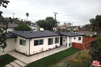 2061 W Macarthur Street, Rancho Palos Verdes, CA 90275 - MLS#: 19462454