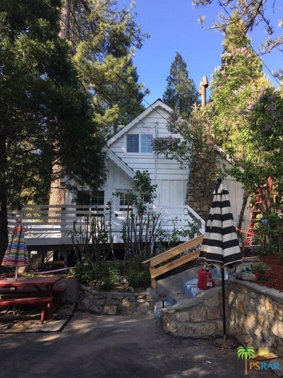 23078 Oak Lane, Crestline, CA 92352 - MLS#: 19462818PS
