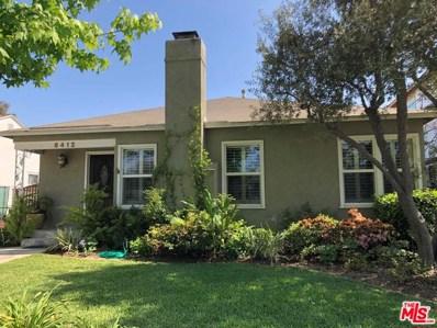 6412 WYNKOOP Street, Los Angeles, CA 90045 - MLS#: 19462886