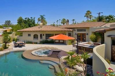 1120 VILLA FRANCEA, Palm Springs, CA 92262 - #: 19462910PS