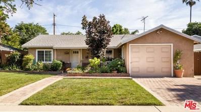 17604 Cohasset Street, Van Nuys, CA 91406 - MLS#: 19463122