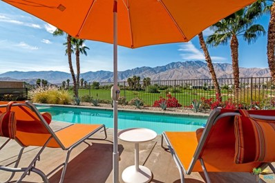 599 SORIANO Way, Palm Springs, CA 92262 - #: 19463190PS
