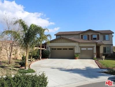 6825 San Rafael Court, Fontana, CA 92336 - #: 19463230