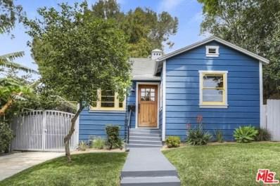 3117 London Street, Los Angeles, CA 90026 - MLS#: 19463256