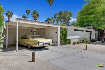 1976 N BERNE Drive, Palm Springs, CA 92262 - #: 19463494PS
