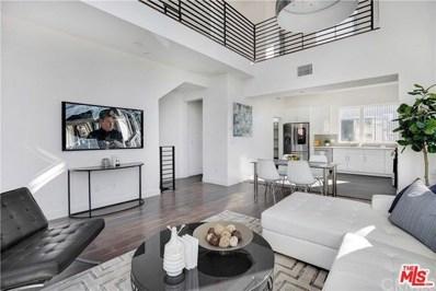 6016 N Beachwood Ln Lane, Hollywood, CA 90038 - MLS#: 19463504