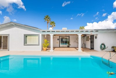 2107 E Finley Road, Palm Springs, CA 92262 - #: 19463572PS