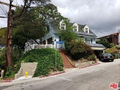 3943 Franklin Avenue, Los Angeles, CA 90027 - MLS#: 19463782