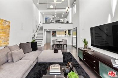 1353 N FULLER Avenue UNIT PH8, Los Angeles, CA 90046 - MLS#: 19463834