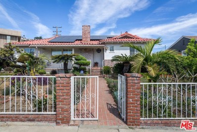 845 S Ynez Avenue, Monterey Park, CA 91754 - MLS#: 19464050