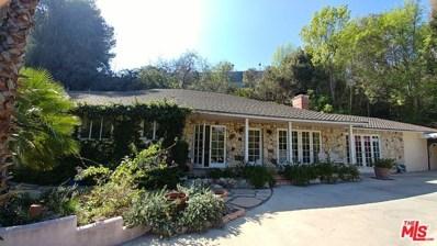 3811 VENTURA CANYON Avenue, Sherman Oaks, CA 91423 - MLS#: 19464078