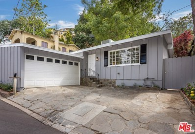 8821 Lookout Mountain Avenue, Los Angeles, CA 90046 - MLS#: 19464196