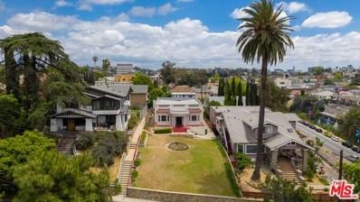 1108 CORONADO Terrace, Los Angeles, CA 90026 - MLS#: 19464360