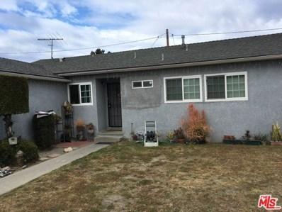 708 N Aurora Street, Anaheim, CA 92801 - #: 19464476