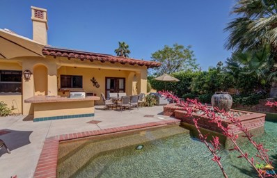 1115 VILLAGE Court, Palm Springs, CA 92262 - #: 19464506PS