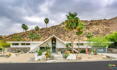 755 W CRESCENT Drive, Palm Springs, CA 92262 - #: 19464544PS