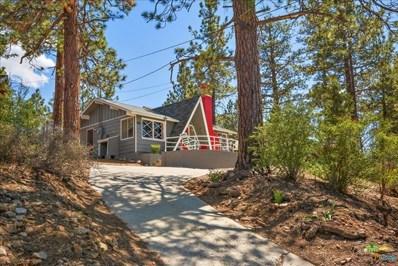 1233 MANN Drive, Big Bear, CA 92314 - #: 19464682PS